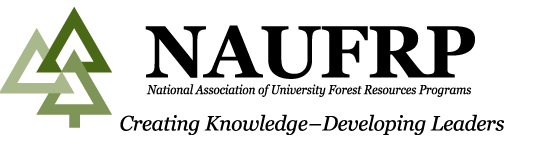 National Association of University Forest Resources Programs
